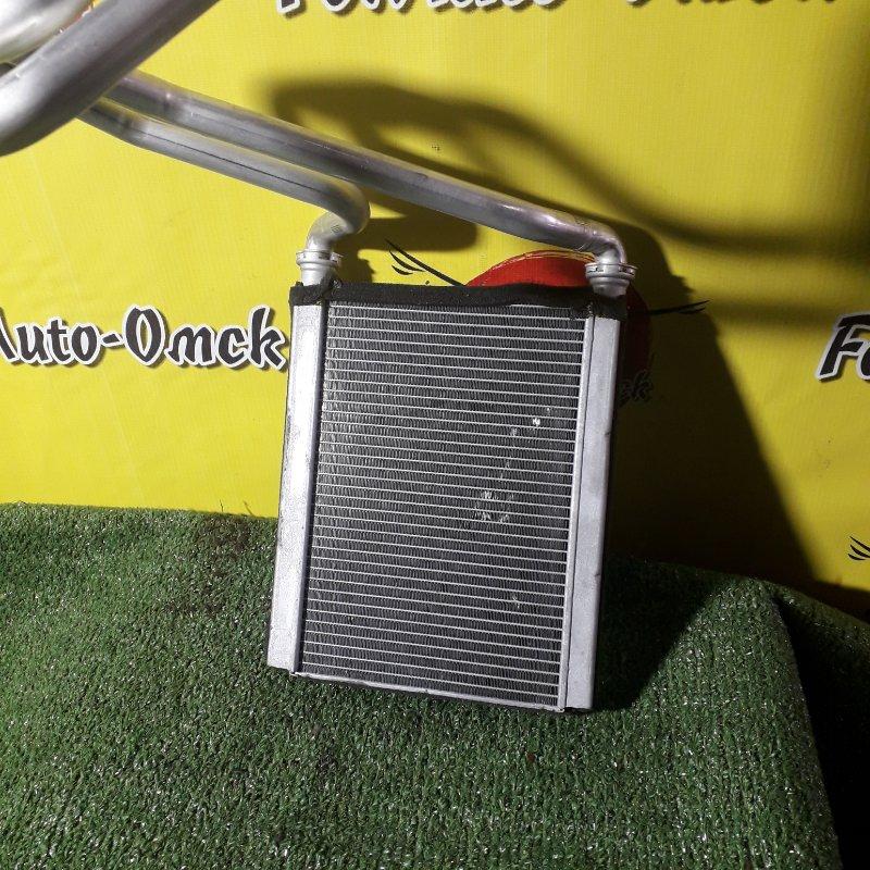 Радиатор печки Toyota Allion ANE10G (б/у)