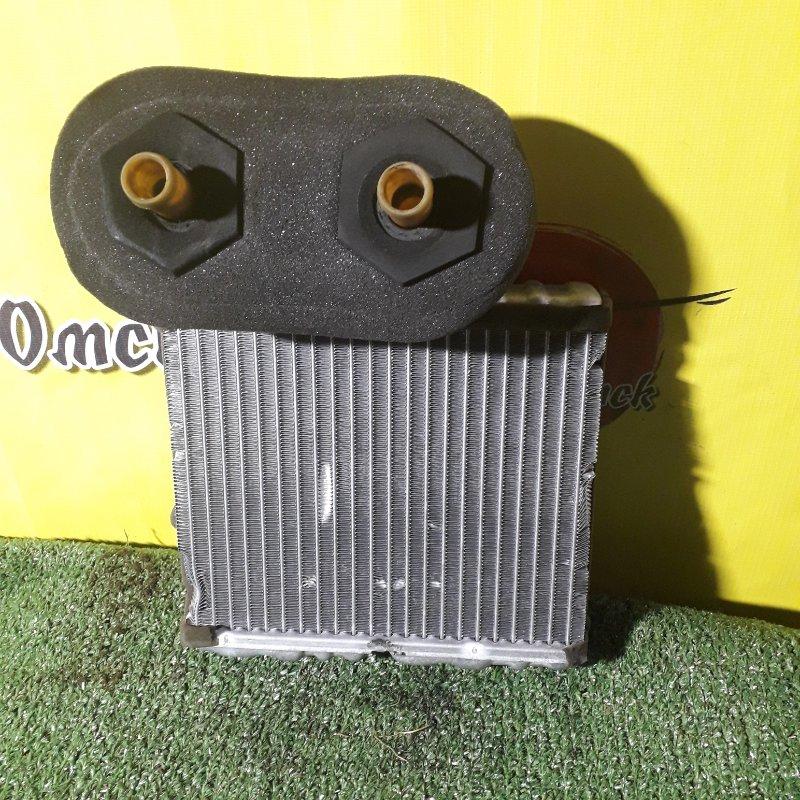 Радиатор печки Mitsubishi Diamante F34A (б/у)