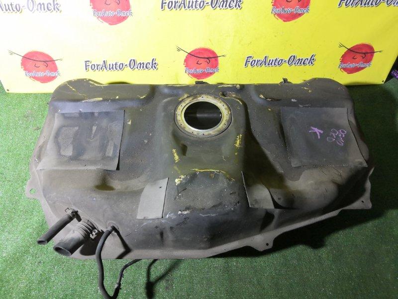 Бензобак Nissan Bluebird Sylphy QG10 QG18-DE 2005 (б/у)