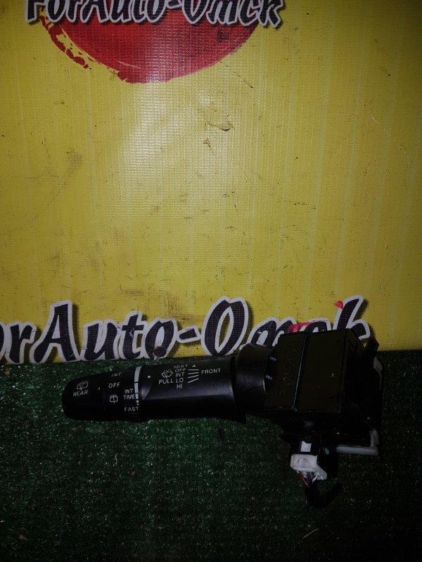 Переключатель дворников Mitsubishi Outlander CW5W 4B12 2007 (б/у)