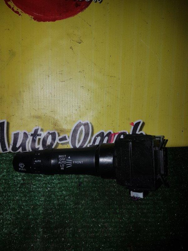 Переключатель стеклоочистителей Mitsubishi Lancer CY4A (б/у)