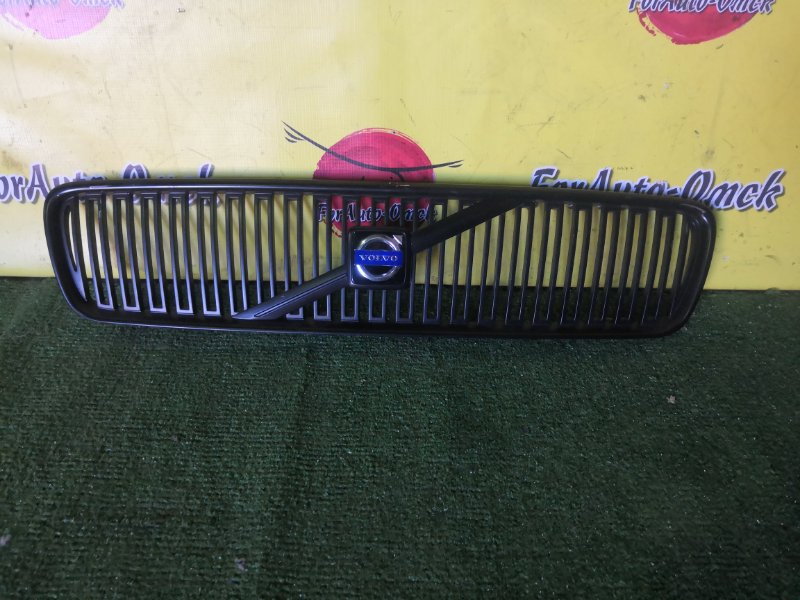 Решетка радиатора Volvo S40 MS (б/у)