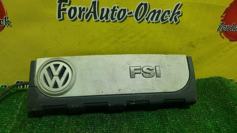 Ресивер Volkswagen Passat B6 BVY 2007 (б/у)