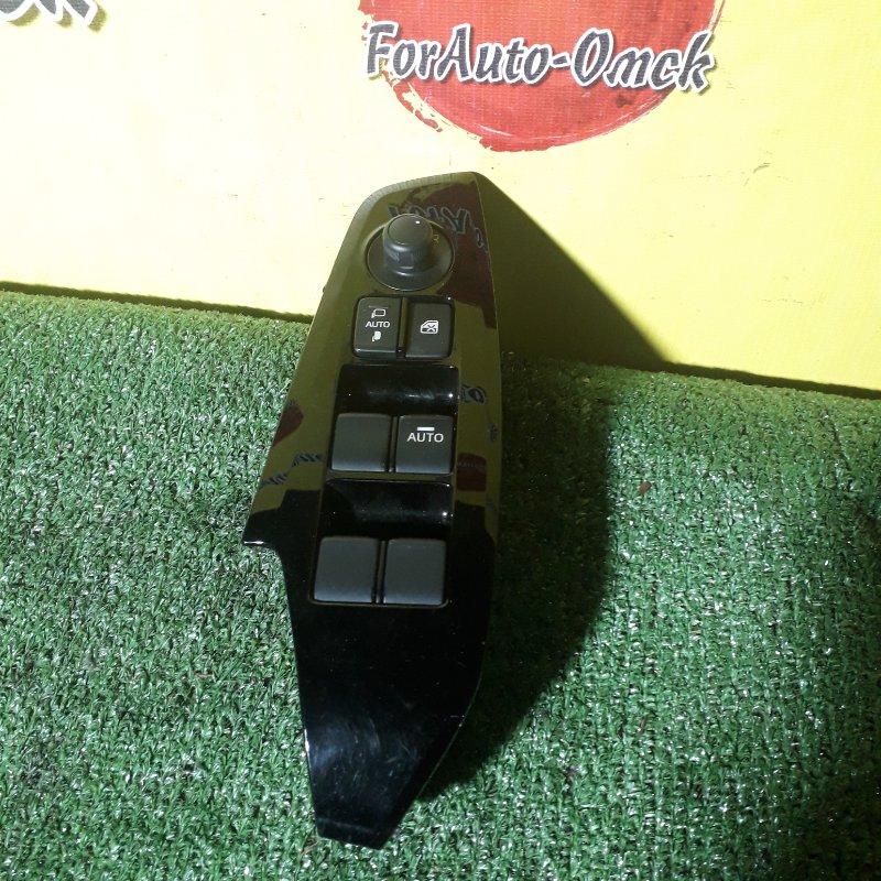 Блок упр. стеклоподьемник Mazda Axela BMLFS (б/у)