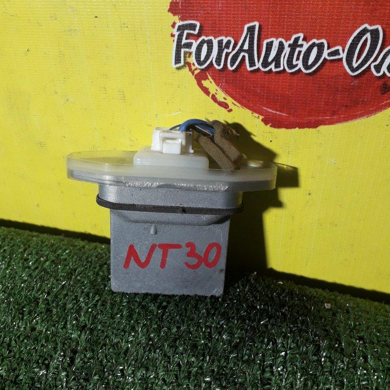 Резистор печки Nissan Infiniti Altima A33 (б/у)
