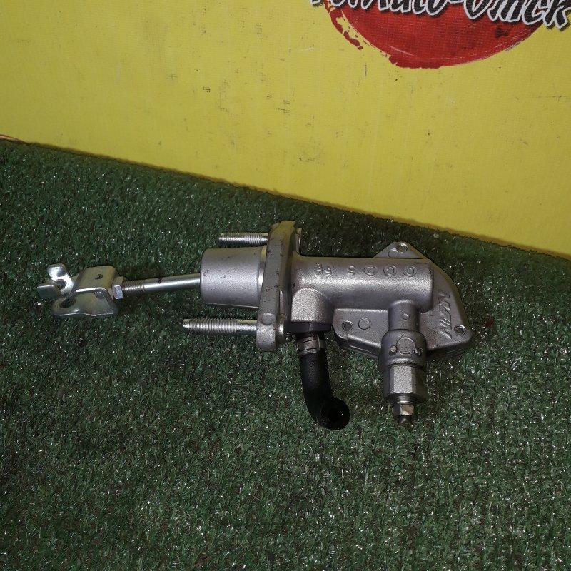 Главный цилиндр сцепления Honda Cr-Z ZF1 LEA (б/у)