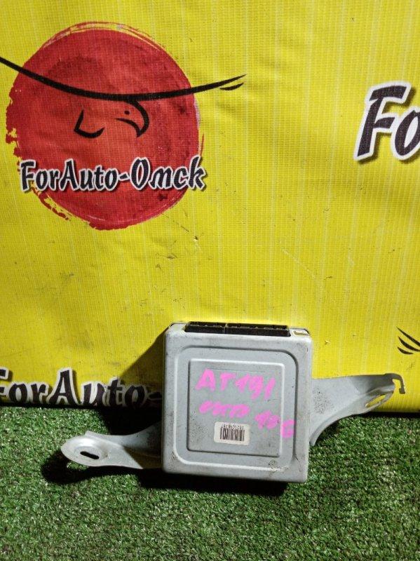 Блок управления abs Toyota Caldina AT191G 7A-FE 1997 (б/у)