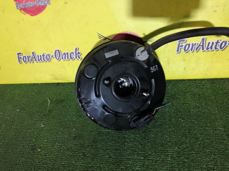 Вакуумник тормозной Toyota Vitz NCP130 (б/у)