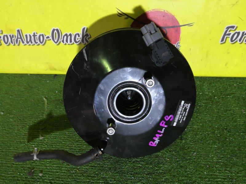 Вакуумник тормозной Mazda Axela BMLFS (б/у)