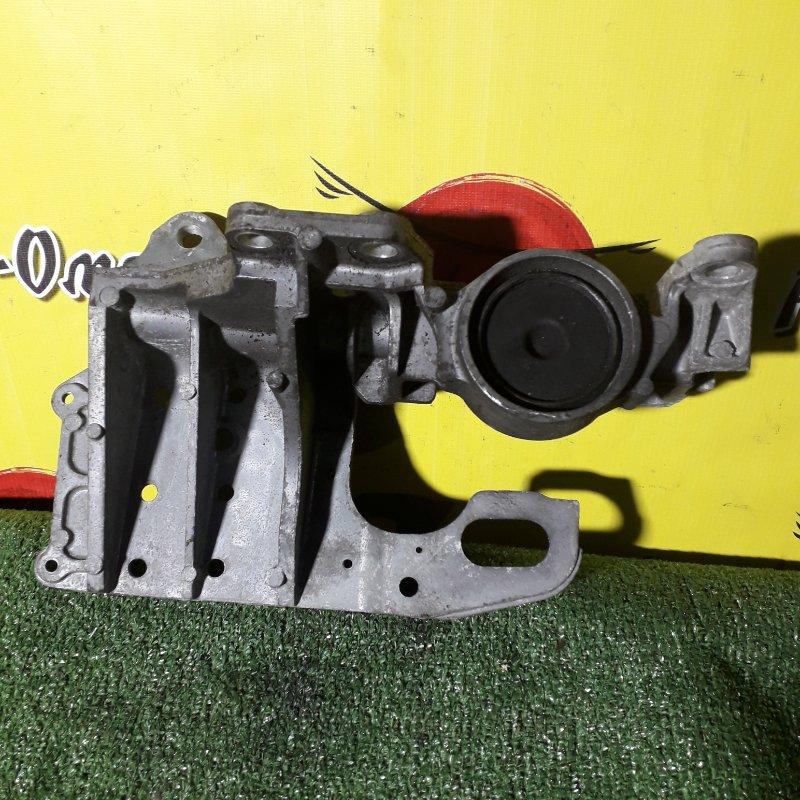 Подушка акпп Nissan Dualis J10E MR20-DE (б/у)
