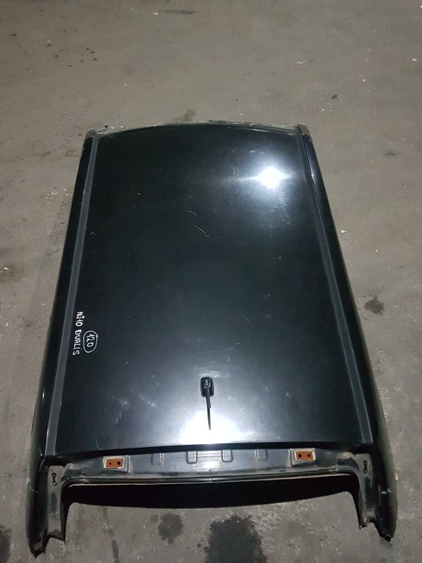 Крыша Nissan Dualis NJ10 MR20-DE 2007 (б/у)