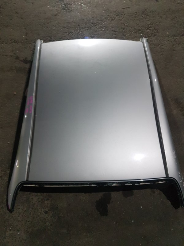 Крыша Toyota Platz SCP11 1SZ-FE 2000 (б/у)