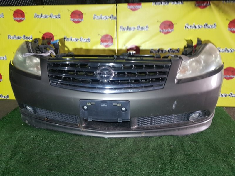 Nose cut Nissan Fuga GY50 (б/у)