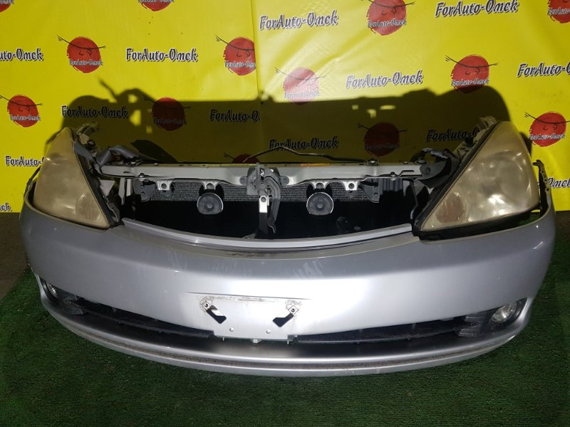 Nose cut Toyota Allion AZT240 (б/у)