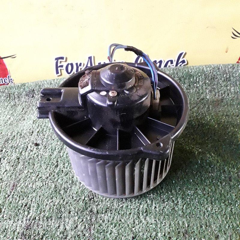 Мотор печки Honda Capa GA3 (б/у)