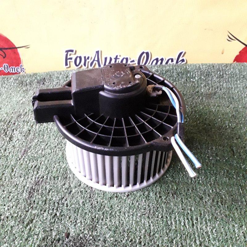 Мотор печки Mazda Atenza DC5R (б/у)