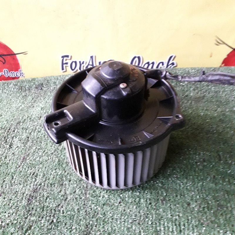 Мотор печки Toyota Ipsum ACM21W (б/у)
