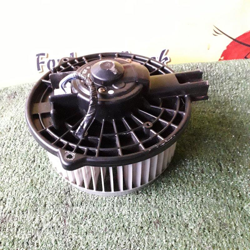 Мотор печки Honda Elysion KB1 (б/у)