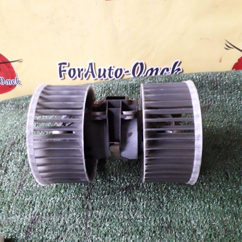 Мотор печки Bmw X3 E83 M54B25 2004 (б/у)