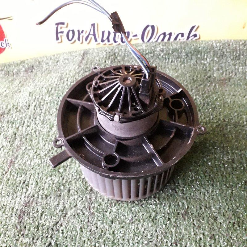 Мотор печки Daihatsu Move L910S (б/у)