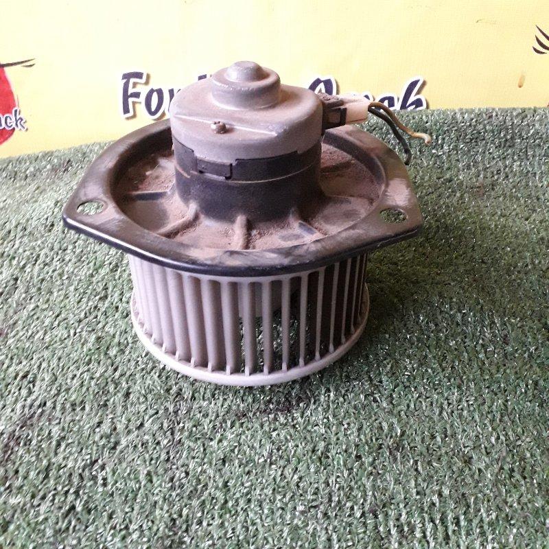 Мотор печки Honda Acty HA3 (б/у)