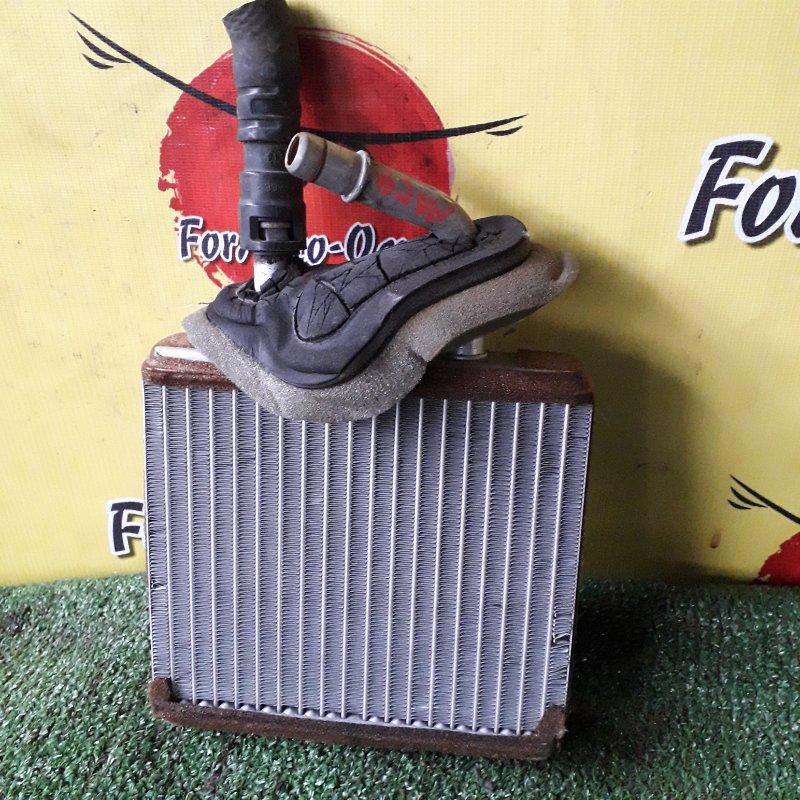 Радиатор печки Mazda Familia BHALP (б/у)