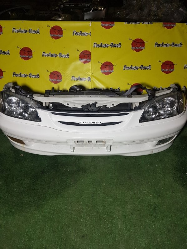 Nose cut Toyota Caldina ST215 3S-FE 1998 (б/у)