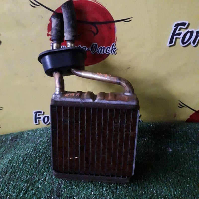Радиатор печки Suzuki Jimny JA11 (б/у)
