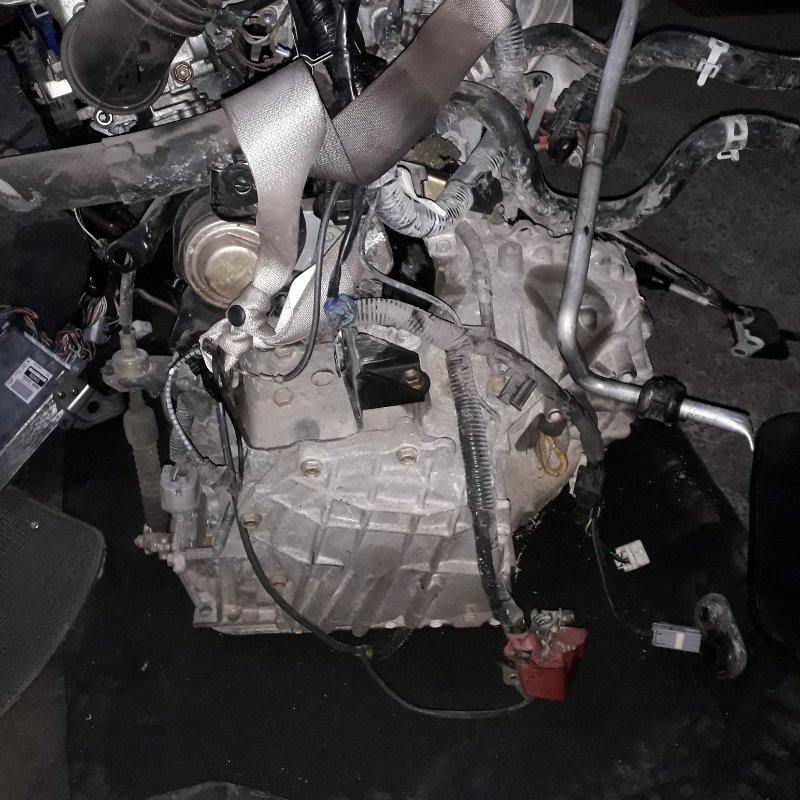 Акпп Toyota Bb NCP31 1NZ-FE (б/у)