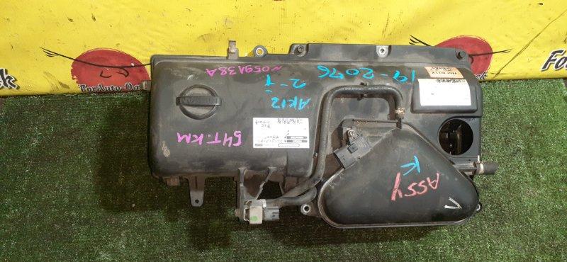 Корпус воздушного фильтра Nissan March AK12 CR12-DE (б/у)