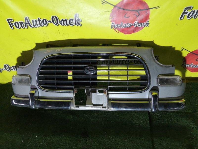 Бампер Daihatsu Mira Gino L700S передний (б/у)