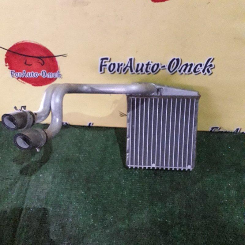 Радиатор печки Nissan Ad C11 (б/у)