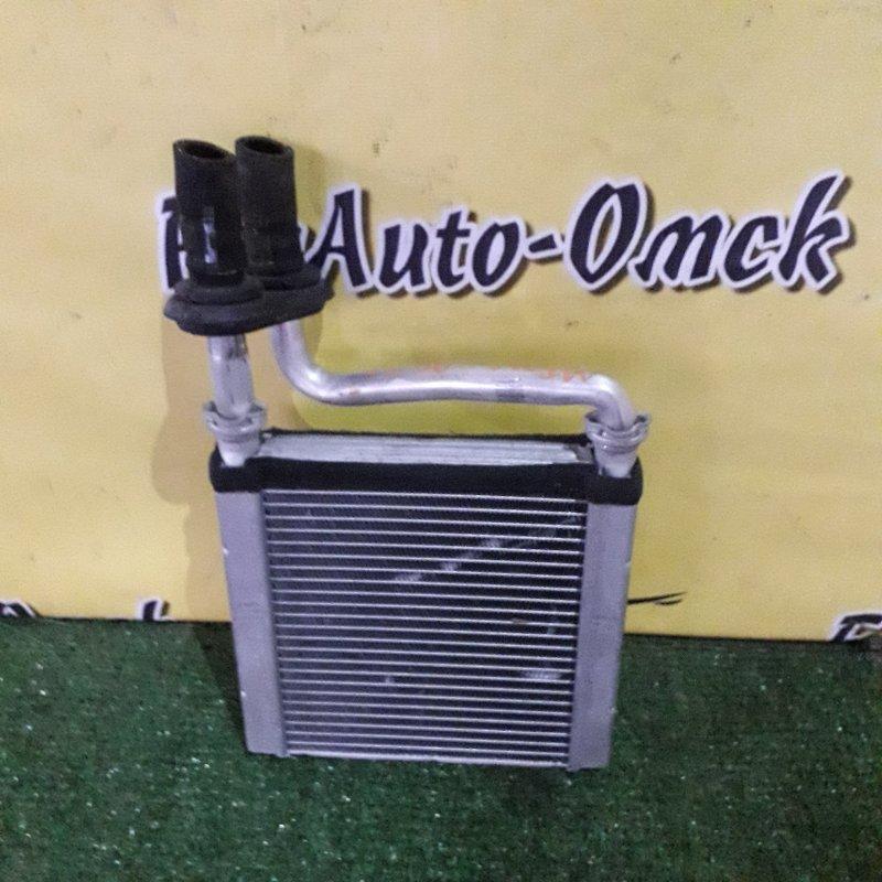 Радиатор печки Suzuki Alto HA23S (б/у)