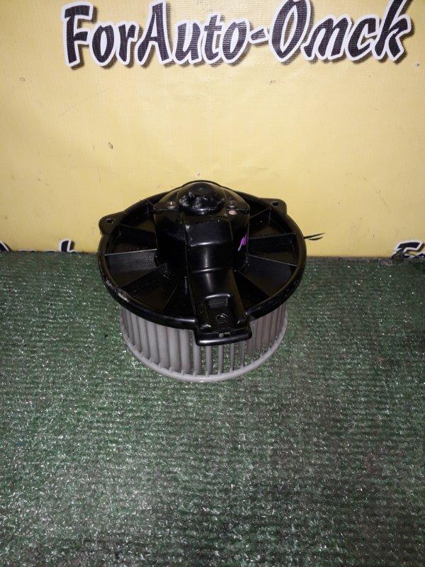 Мотор печки Mitsubishi Aspire E52A (б/у)