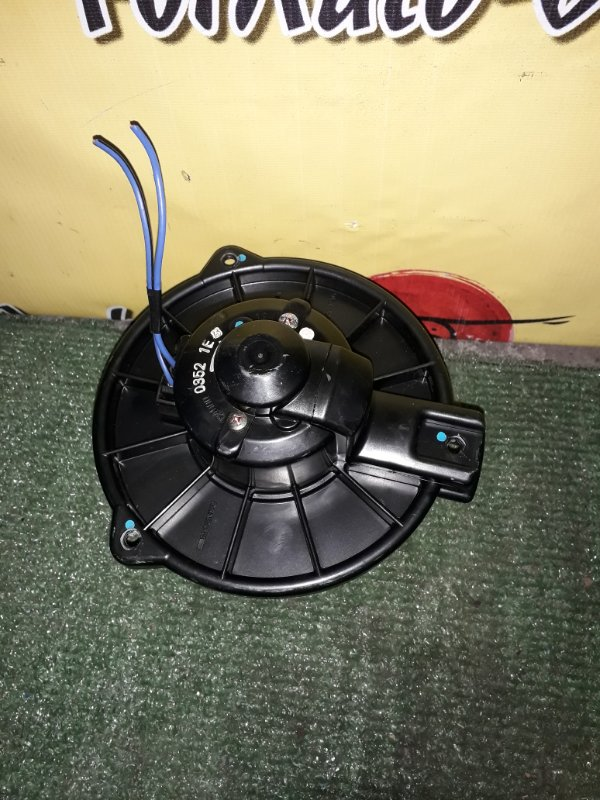 Мотор печки Daihatsu Move L150S (б/у)