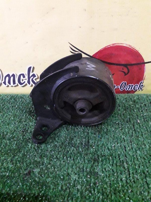 Подушка двигателя Nissan Avenir PM12 QG18-DE правая (б/у)