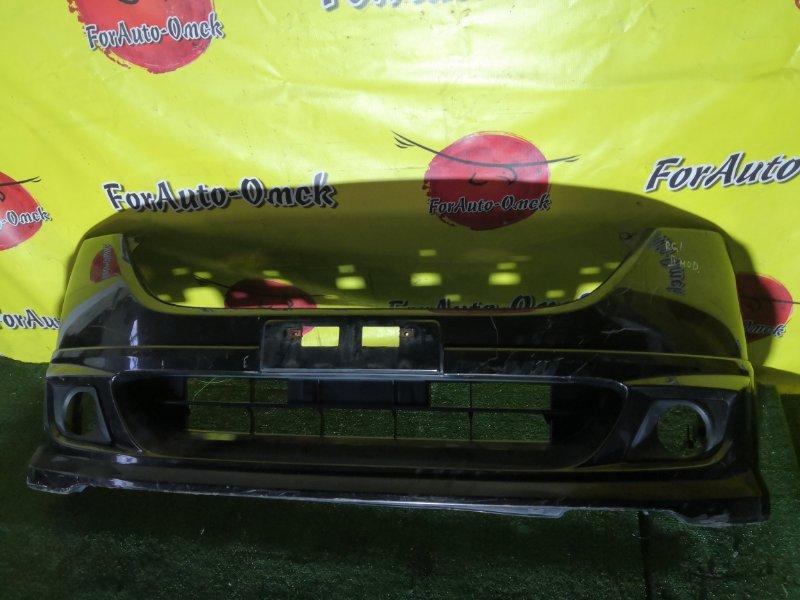 Бампер Honda Stepwgn RG1 передний (б/у)