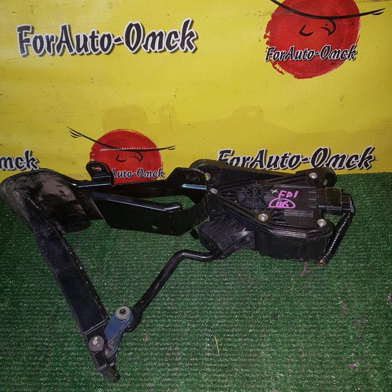 Педаль газа Honda Civic FD1 R18A 2005 (б/у)