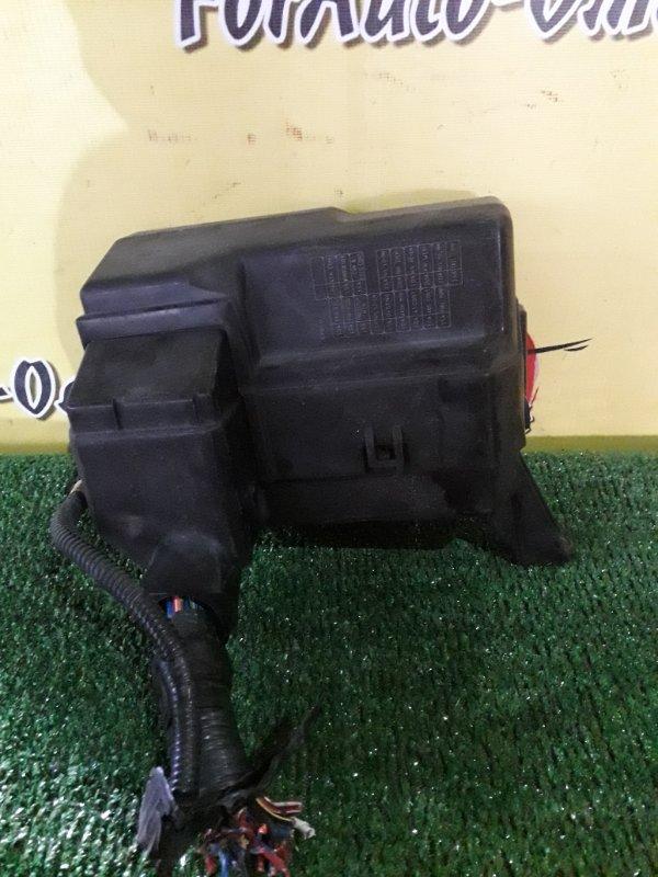 Блок предохранителей под капот Nissan Teana TNJ31 QR25DE 2007 (б/у)