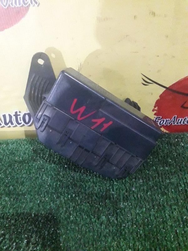 Блок предохранителей под капот Nissan Avenir PNW11 VEW11 QG18-DE (б/у)