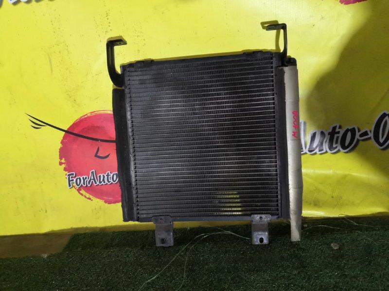 Радиатор кондиционера Toyota Daihatsu Duet M100A (б/у)