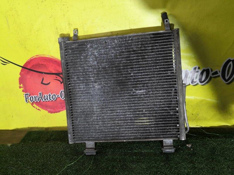 Радиатор кондиционера Mazda Laputa HP22S (б/у)