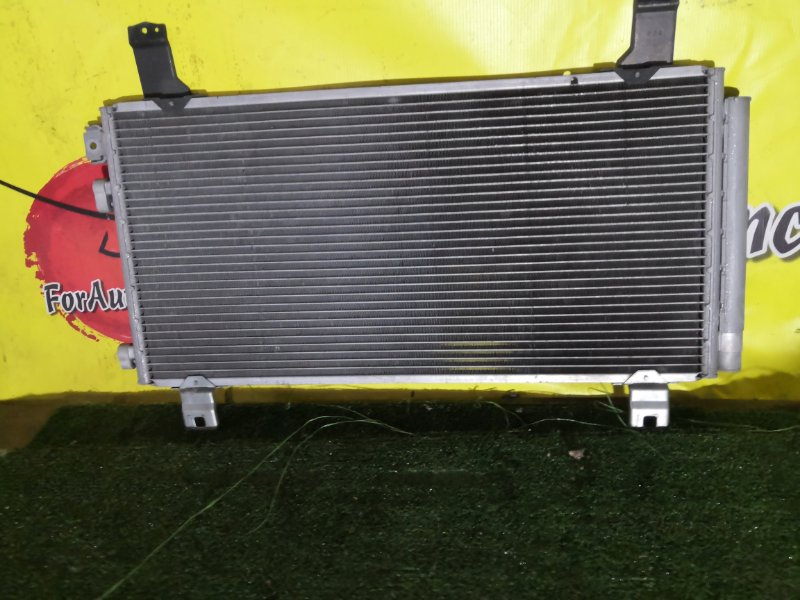Радиатор кондиционера Mazda Atenza GG (б/у)