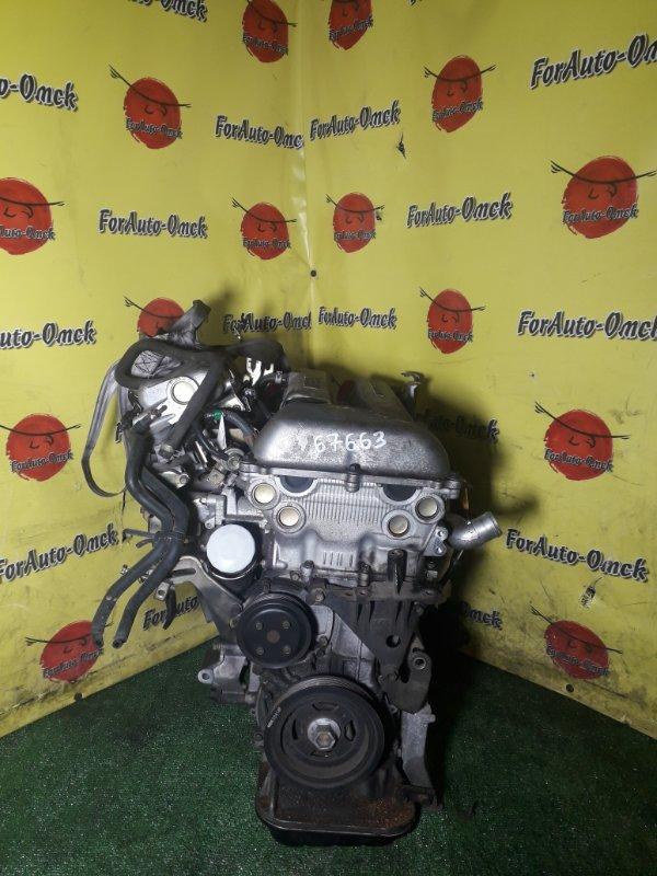 Двигатель Nissan Avenir HNP10 SR20-DE (б/у)