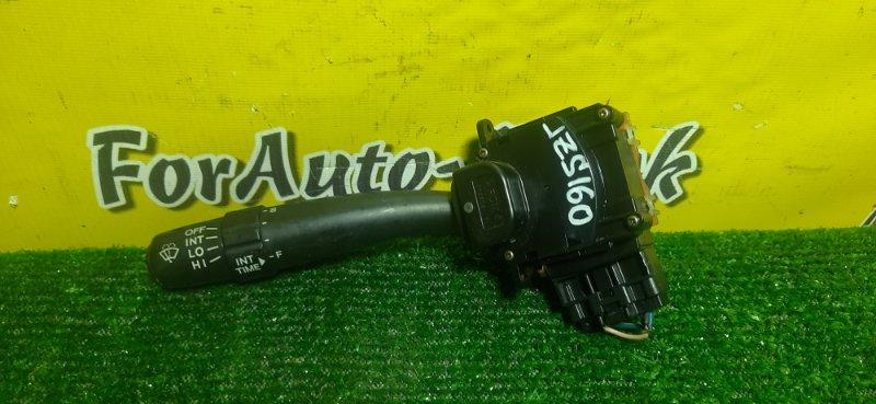 Переключатель стеклоочистителей Toyota Aristo JZS160 (б/у)