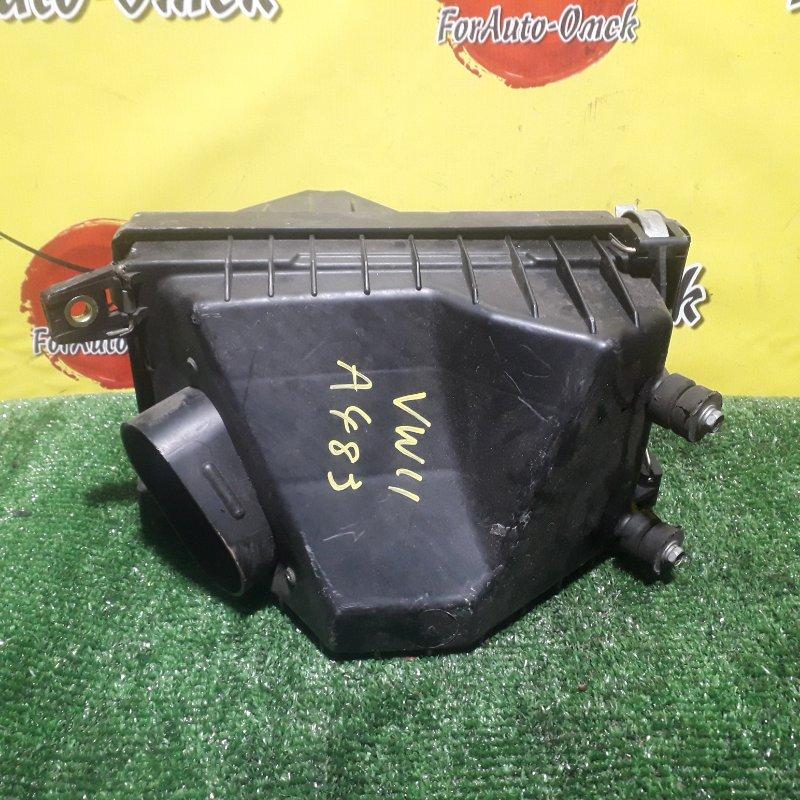 Корпус воздушного фильтра Nissan Avenir VNW11 QG18-DE (б/у)