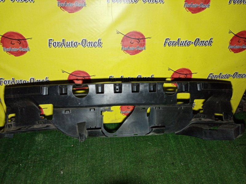 Защита бампера Bmw X3 E83 M54B25 2004 задняя (б/у)