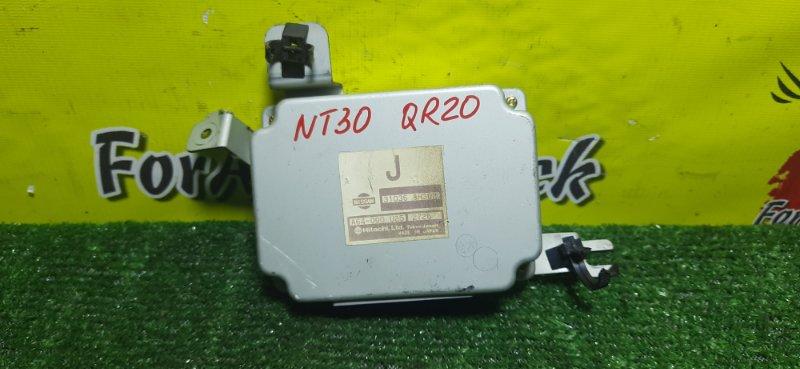 Блок управления акпп Nissan Xtrail NT30 QR20 (б/у)