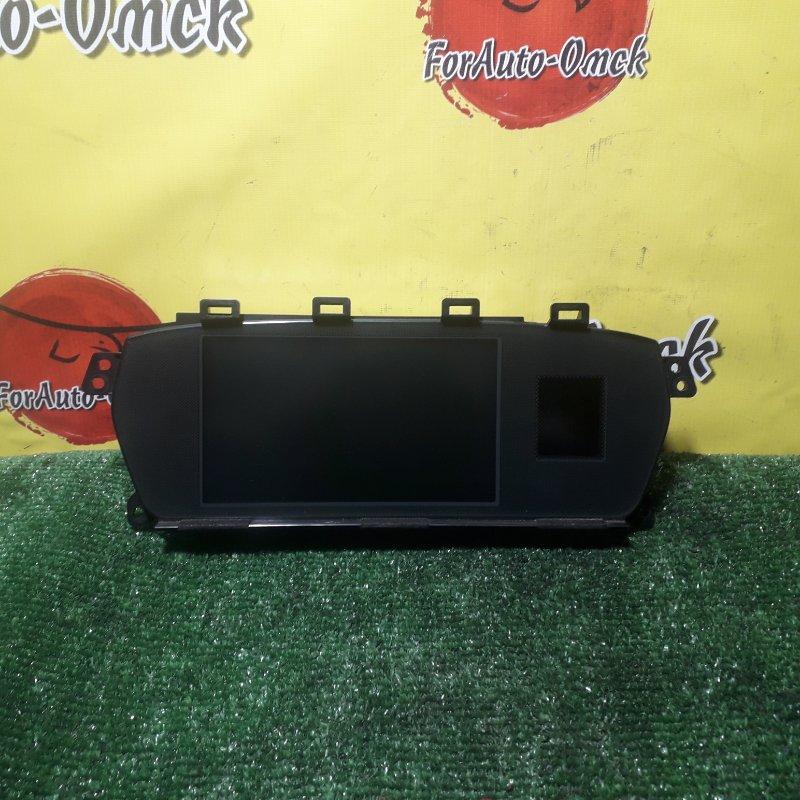 Монитор дисплей Honda Odyssey RB1 (б/у)