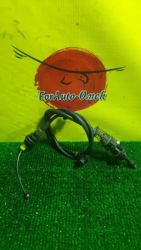 Тросик акселератора Mazda Mpv LWFW AJ-DE 2005 (б/у)
